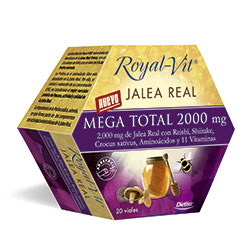 jalea Real Royal-Vit