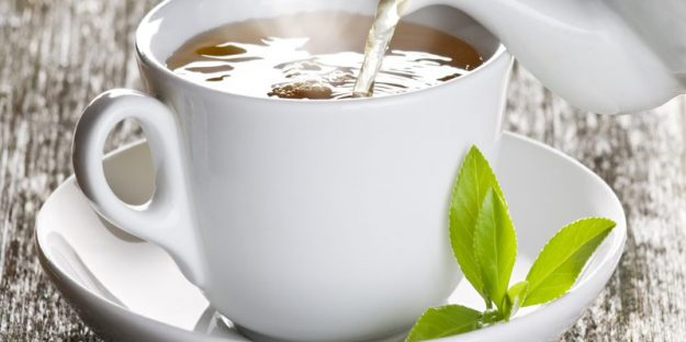 Beneficios beber té